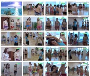 Read more about the article Naturist Freedom video – Belly dancing