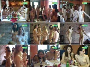 Read more about the article Naturist Freedom video – Boarding house