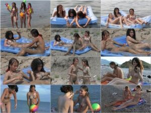 Read more about the article Nudism video – Body art nudist beach [vol 2]