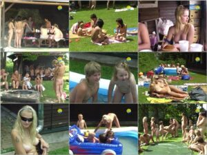 Read more about the article Naturist Freedom video – Cottage picnic