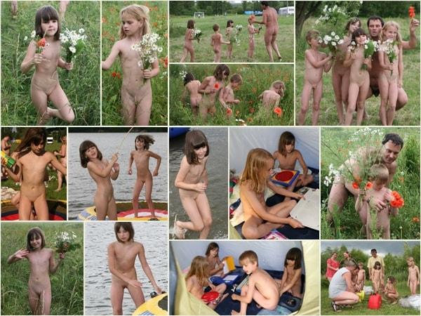 pure nudism