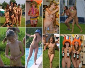 Young nudists photo – Holland youngster nudists games