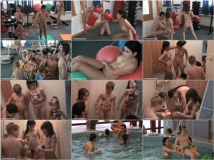 Read more about the article PureNudism video – Indoor swim exercise [vol 2]