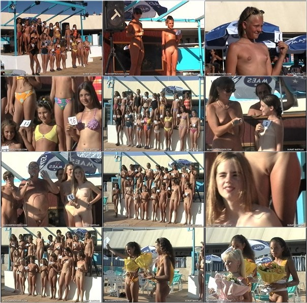 young girls nudists