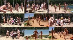 Read more about the article Family nudism video – Lakeside forest camp [vol 1]
