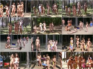 Read more about the article Family nudism video – Lakeside forest camp [vol 2]