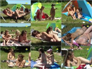 Read more about the article Naturist Freedom video – Meadow forrest