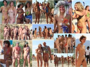 Read more about the article Young nudists photos – Neptune day [set 7]