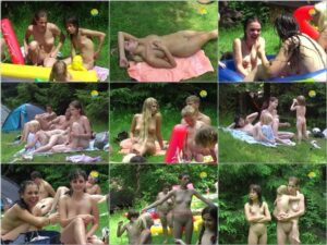 Read more about the article Naturist Freedom video – Not only skipping ropes
