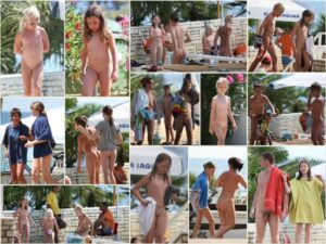 Read more about the article Young nudists photo – Nude pool family lifestyle