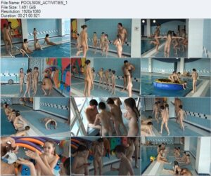Read more about the article Family nudism video – Poolside activities [vol 1]