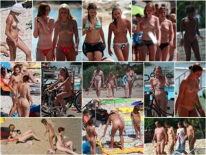 Read more about the article Young nudists photo – Purenudism photo [set 1]