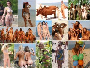 Young nudists photo – Purenudism photo [set 11]