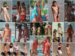 Read more about the article Young nudists photo – Purenudism photo [set 4]