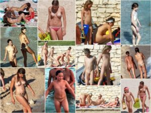 Read more about the article Young nudists photo – Purenudism family