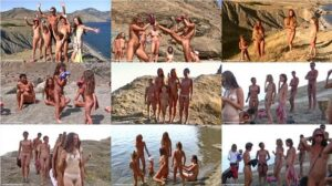 Read more about the article Family nudism video – Russian coastal paradise