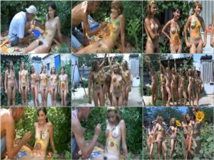 Read more about the article Nudism video – Scooters sunflowers and nudists