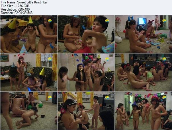 family nudism