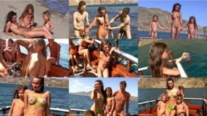 Read more about the article Family nudism video – Ukrainian sea boating
