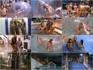 Read more about the article Nudism video – Water and art contest [vol 1]