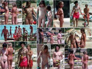 Purenudism photo – Fkk outdoor profiles [set 2]