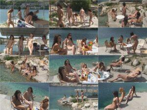 PureNudism video – Joyous day in paradise [vol 1]