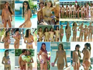Read more about the article Young nudists photo – Junior beauty contest