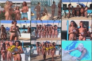 Read more about the article Nudist contest video – Junior miss pageant france [vol 11]