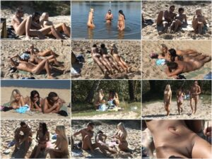 Nudism video – Nature afternoon