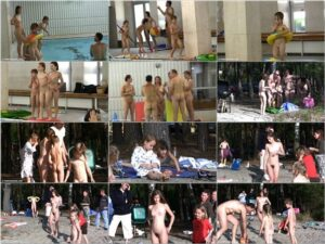 Read more about the article Pure Nudism video – Naturist sport medley [vol 2]