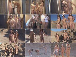 Pure nudist video – Our scenic greek villa [vol 3]