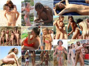 Young nudists photo – Purenudism photo [set 24]