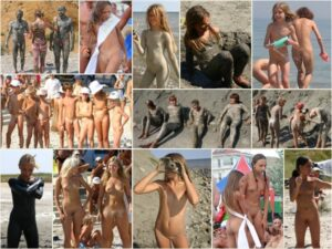 Read more about the article Young nudists photo – Purenudism photo [set 25]