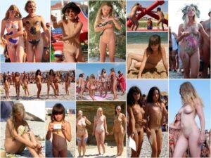 Young nudists photo – Purenudism photo [set 26]