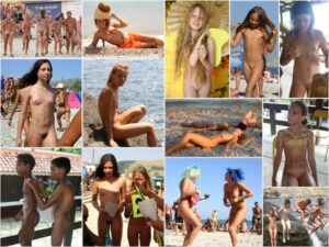 Read more about the article Young nudists photo – Purenudism photo [set 31]