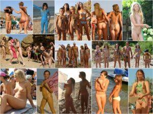 Young nudists photo – Purenudism photo [set 53]