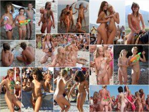 Young nudists photo – Purenudism photo [set 54]