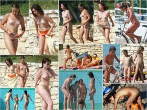 Read more about the article Pure nudism photo – Fkk water locations [set 8]