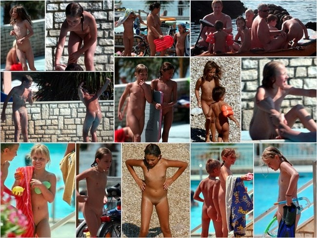 Pure nudism photo – Fkk water locations [set 9]